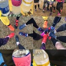 木曽三川マラソンは朝…
