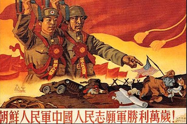 中国軍、朝鮮戦争再開に備え臨戦...