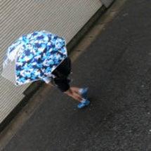 ▶︎雨の日は雨の日の…
