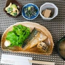低糖質『鯖の味噌煮』