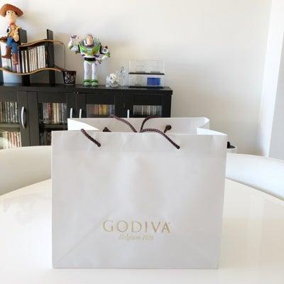 ケース目的で購入したGODIVAの記事に添付されている画像