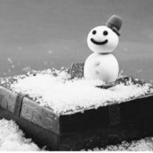 雪予報!?