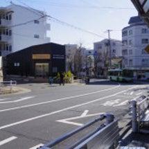 六甲山上バス 新車両…
