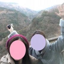 多幸な箱根旅行2。
