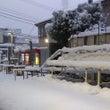 【徒然】雪の川越