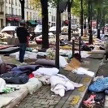 仏:社会インフラにも…