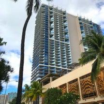 ハワイのホテルについ…