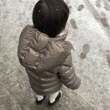 雪だるまおばけ?