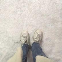 Snowing!!