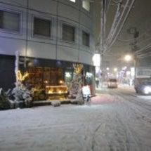 お江戸   大雪 B…