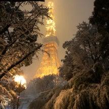 ☆丸の内OL☆雪の東…