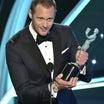 祝!SAGアワード受賞のアレクサンダースカルスガルドがBFFのジャック・マクブレイヤーを同伴して