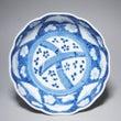 初めての古伊万里の皿…