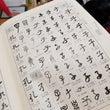 見よ!「子」の漢字字…