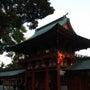氷川神社参拝セミナー…