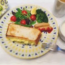 朝の健康食材♡