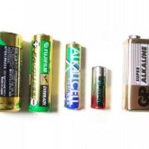 もともとは湿電池