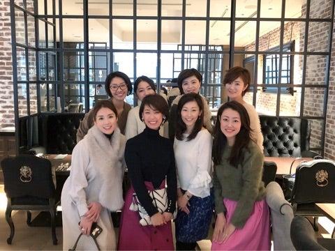 Story読者モデル公式ブロガー デジタリスト新年会 Macoto Styling スタイルアップコーディネーター