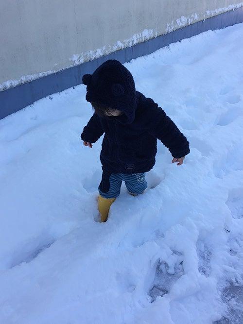 2歳_赤ちゃん本舗_長靴