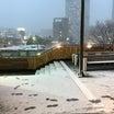皆さん雪は大丈夫でしたか!?