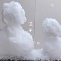 ▷▶雪がさらさらと・…