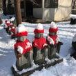 関東4年ぶりの大雪