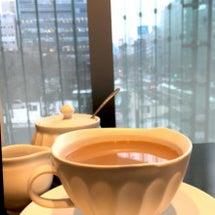 tea time♪