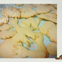 クッキー作った~♪