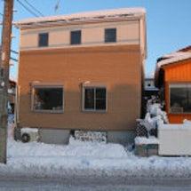 【積雪30センチくら…