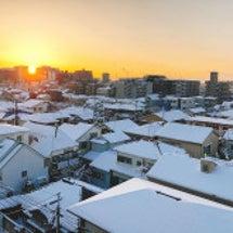 4年ぶりに東京で大雪…