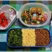 22日から学校再開(^▽^;)&お弁当