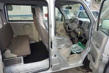 軽キャンパー ドリームミニ バリューパッケージBタイプ ベース車 シート