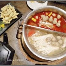 【食レポ】台中 鼎王…