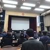 連日の講習会の画像