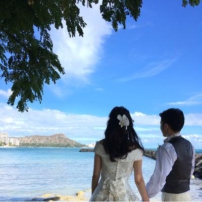 【ハワイ挙式】費用の総まとめの記事に添付されている画像