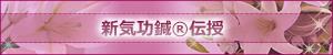 新気功鍼®伝授