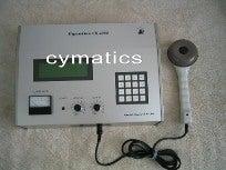 サイマティクスCR-2000