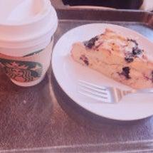 ☆ スタバでお茶♪ …