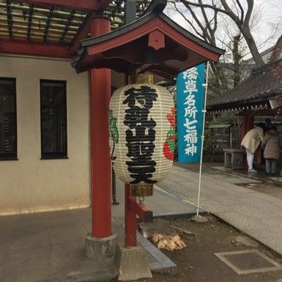 浅草エリアで御朱印集め②~待乳山聖天と浅草富士浅間神社の記事に添付されている画像