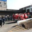 消防訓練実施