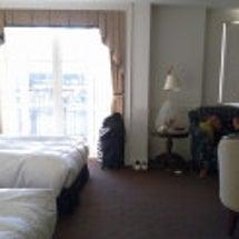 リゾートホテルでのん…