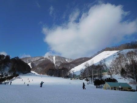 岩倉 スキー 場 尾瀬