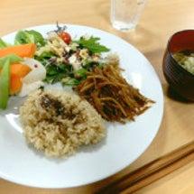 食育を考える料理教室…