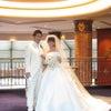 都内ホテルの結婚式からの画像
