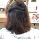 ロングからショートにしたらくせ毛だった時の記事より