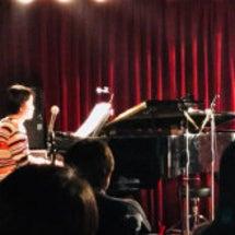 ピアノライブ♪