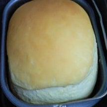 パンが焼けたよー♡