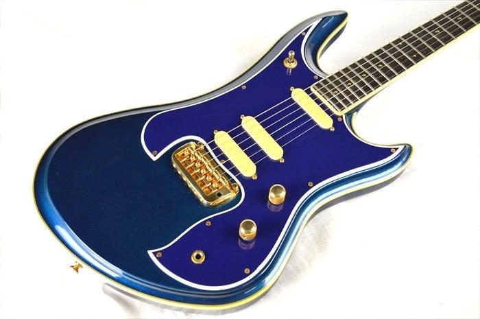 テクニカルギタリストの系譜(5)