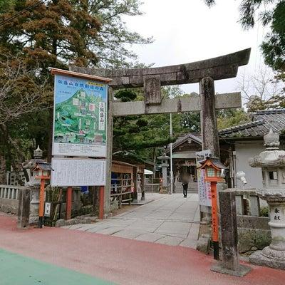 飯盛神社 (福岡市西区)の記事に添付されている画像