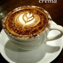 「喫茶crema」